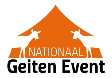 Nationaal Geiten Event 2020